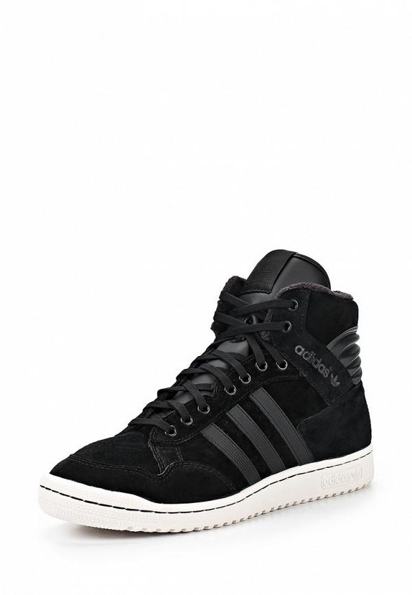 Мужские кроссовки Adidas Originals (Адидас Ориджиналс) M25451: изображение 1