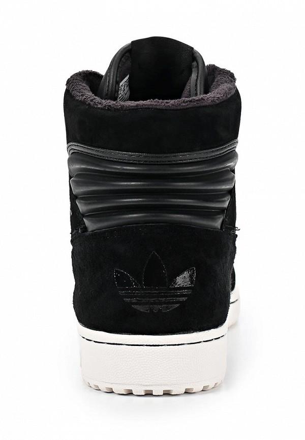 Мужские кроссовки Adidas Originals (Адидас Ориджиналс) M25451: изображение 2