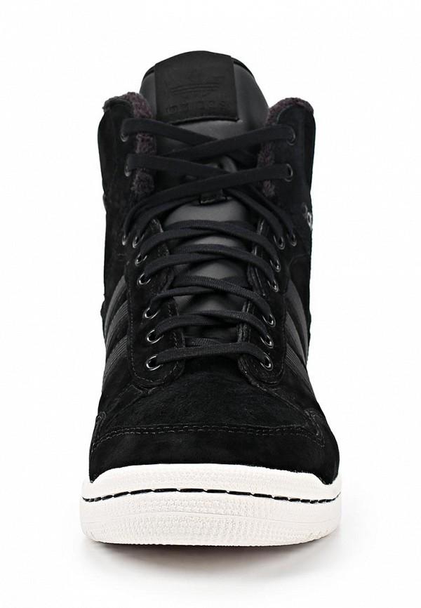 Мужские кроссовки Adidas Originals (Адидас Ориджиналс) M25451: изображение 4
