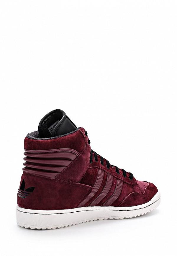 Мужские кеды Adidas Originals (Адидас Ориджиналс) M25452: изображение 2