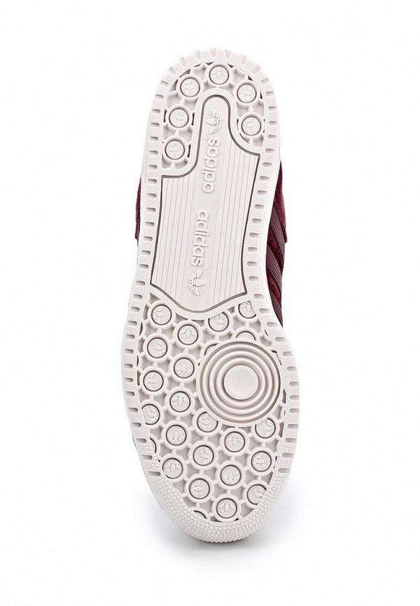 Мужские кеды Adidas Originals (Адидас Ориджиналс) M25452: изображение 3