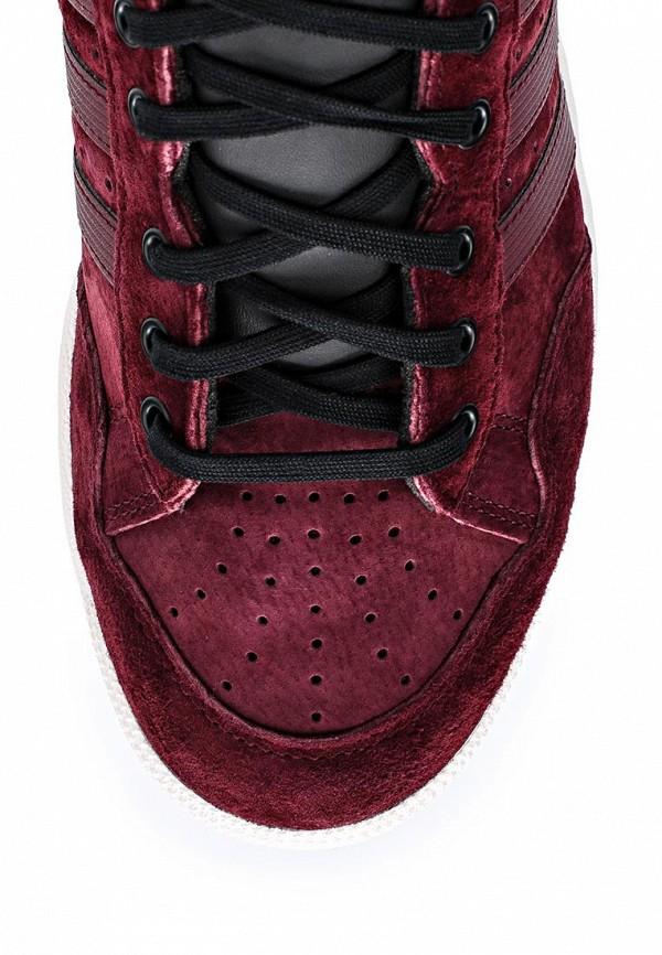 Мужские кеды Adidas Originals (Адидас Ориджиналс) M25452: изображение 4