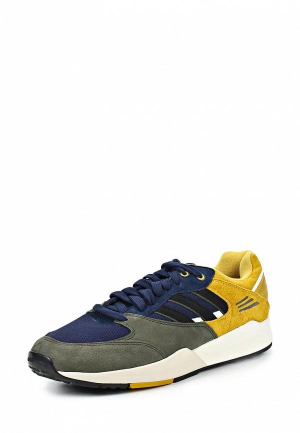 Мужские кроссовки Adidas Originals (Адидас Ориджиналс) M25459: изображение 1