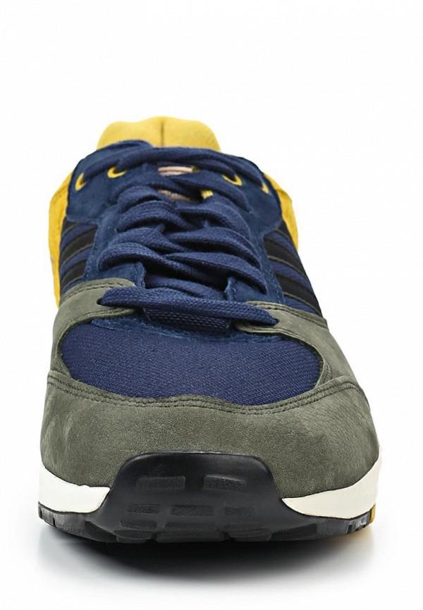 Мужские кроссовки Adidas Originals (Адидас Ориджиналс) M25459: изображение 4