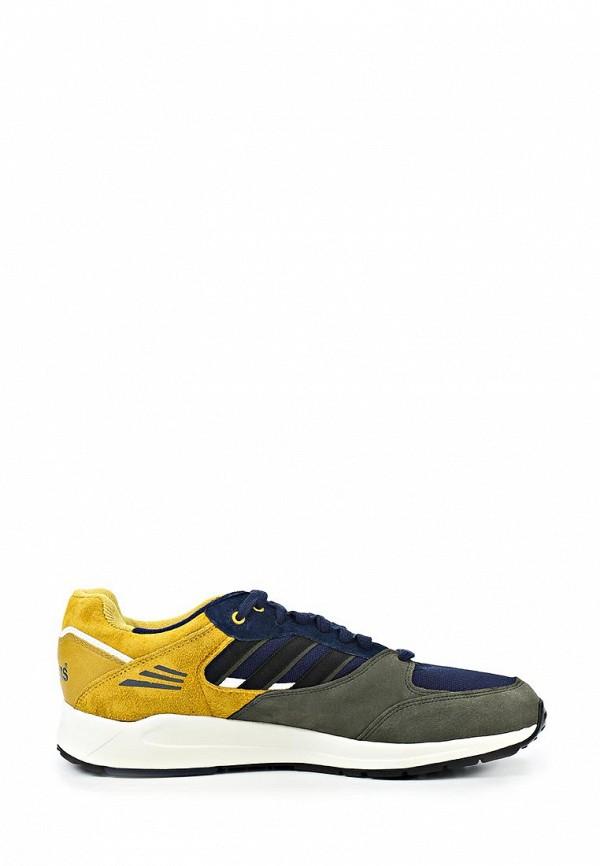 Мужские кроссовки Adidas Originals (Адидас Ориджиналс) M25459: изображение 5