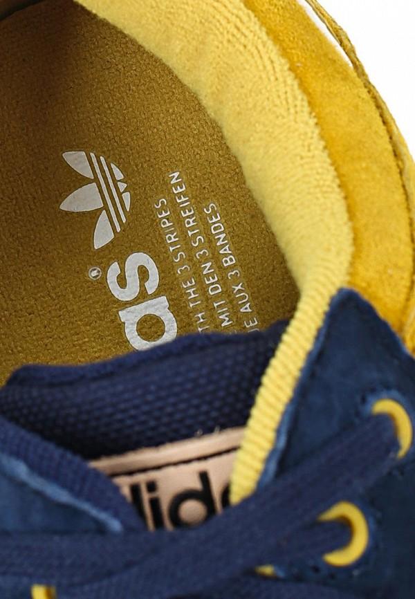 Мужские кроссовки Adidas Originals (Адидас Ориджиналс) M25459: изображение 12