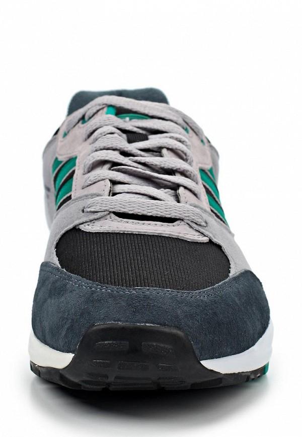 Мужские кроссовки Adidas Originals (Адидас Ориджиналс) M25461: изображение 5