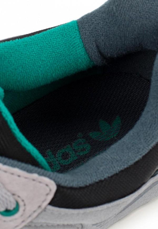 Мужские кроссовки Adidas Originals (Адидас Ориджиналс) M25461: изображение 11