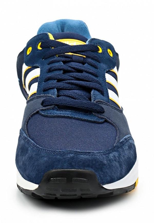 Мужские кроссовки Adidas Originals (Адидас Ориджиналс) M25467: изображение 5