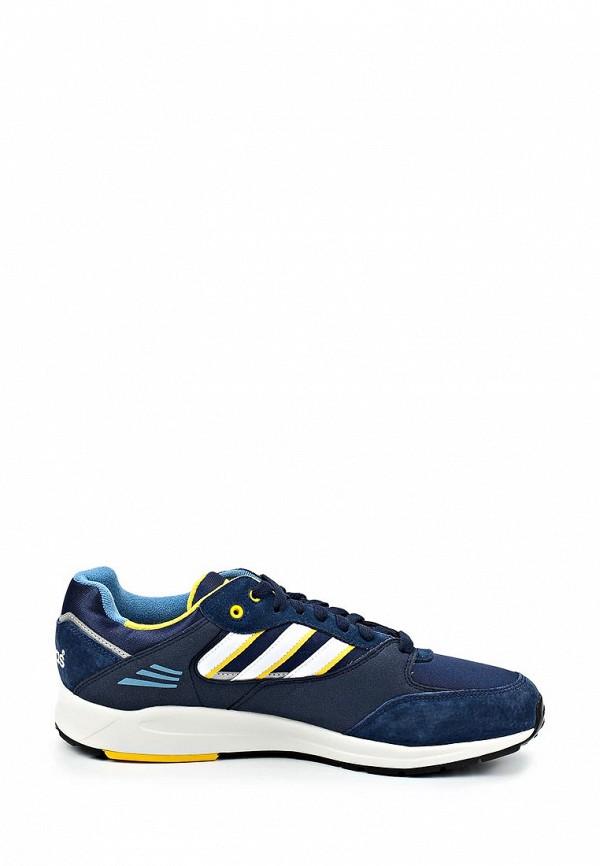 Мужские кроссовки Adidas Originals (Адидас Ориджиналс) M25467: изображение 7