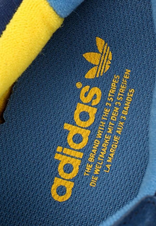 Мужские кроссовки Adidas Originals (Адидас Ориджиналс) M25467: изображение 11