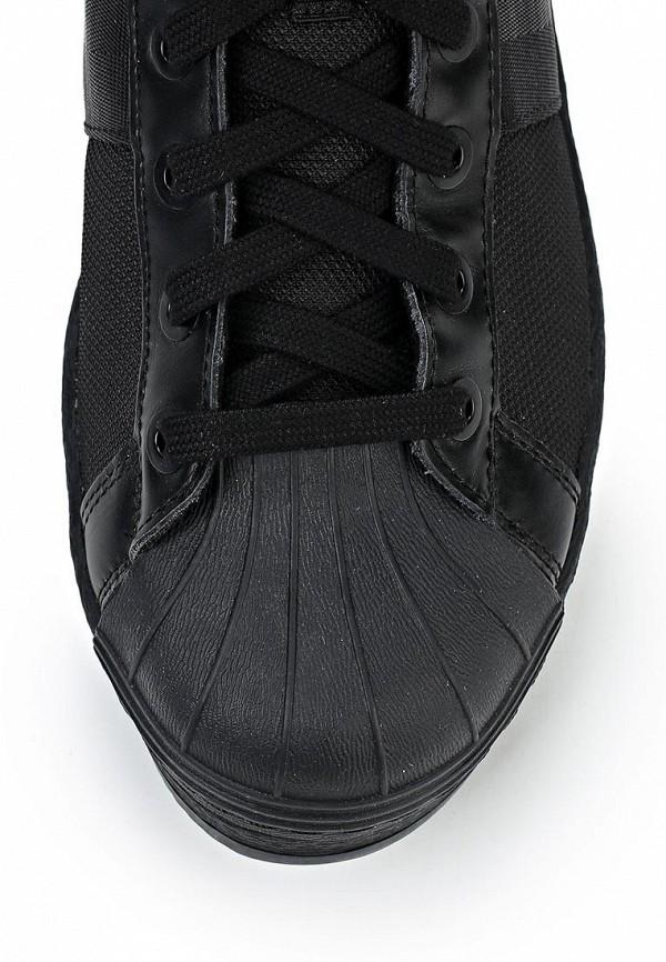 Мужские кеды Adidas Originals (Адидас Ориджиналс) M25505: изображение 2