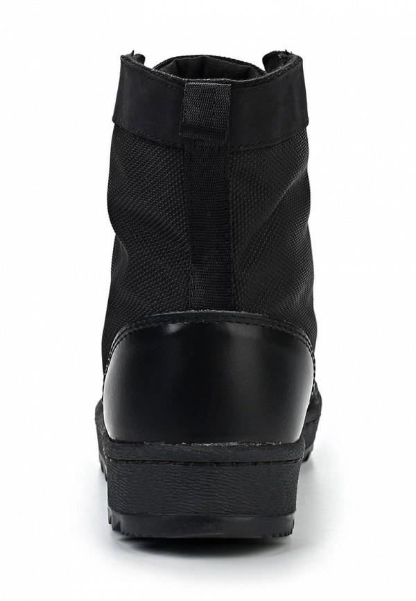 Мужские кеды Adidas Originals (Адидас Ориджиналс) M25505: изображение 3