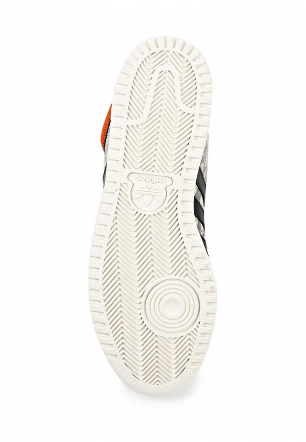 Мужские кеды Adidas Originals (Адидас Ориджиналс) M25601: изображение 3