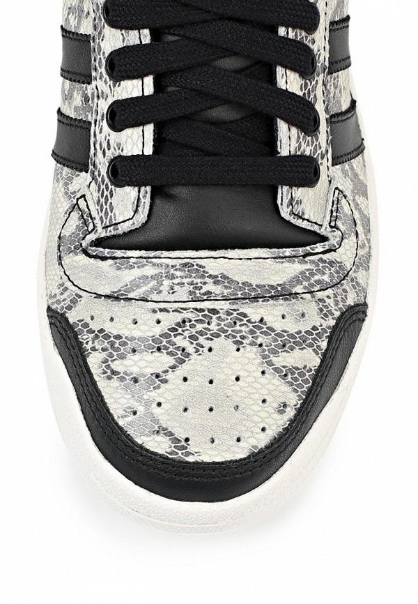 Мужские кеды Adidas Originals (Адидас Ориджиналс) M25601: изображение 9