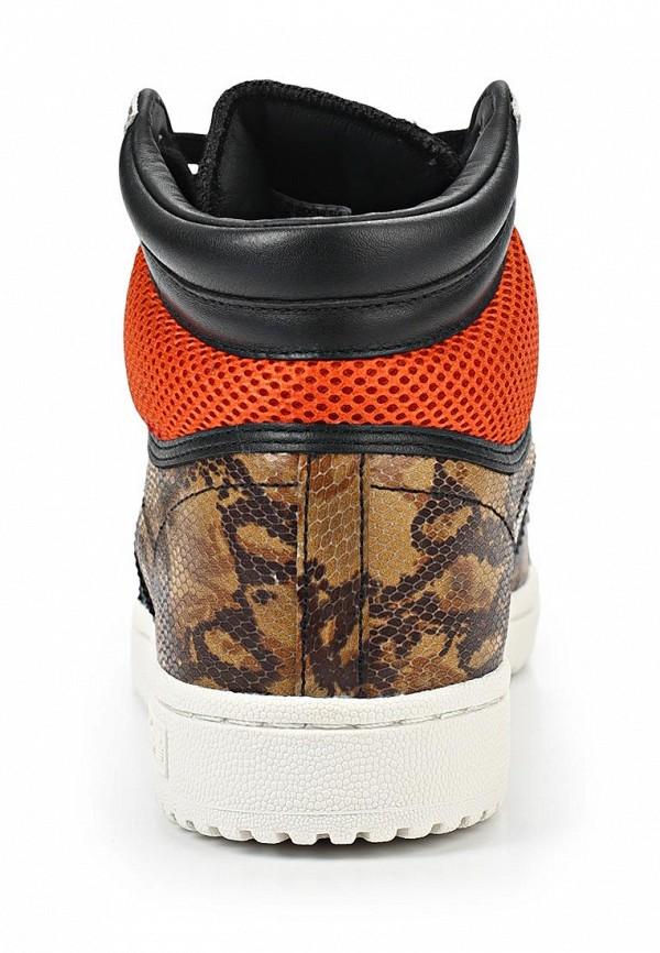 Мужские кеды Adidas Originals (Адидас Ориджиналс) M25602: изображение 3