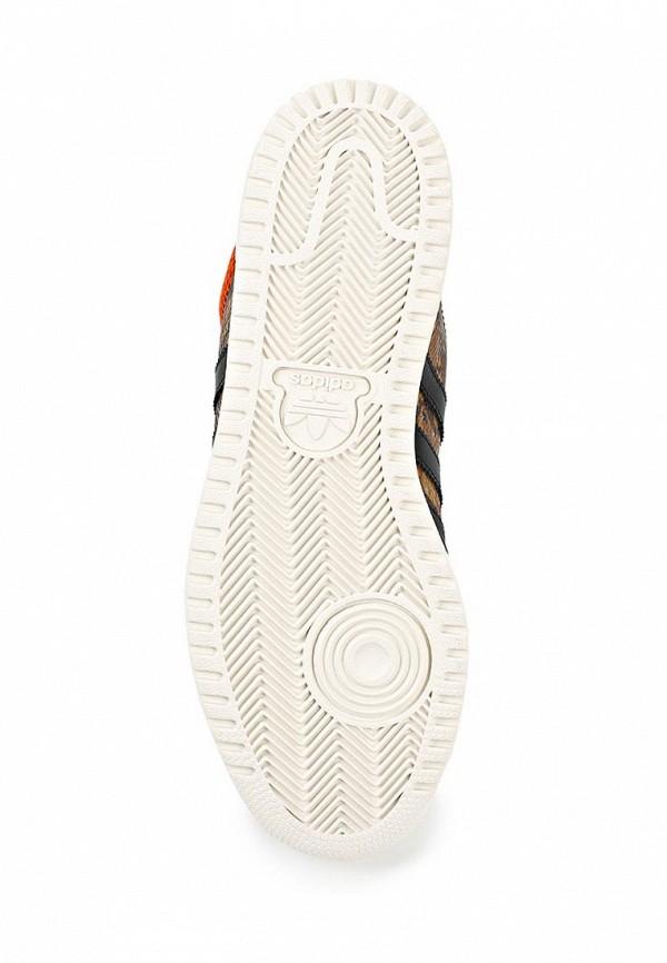 Мужские кеды Adidas Originals (Адидас Ориджиналс) M25602: изображение 4