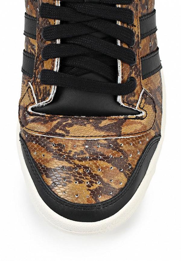 Мужские кеды Adidas Originals (Адидас Ориджиналс) M25602: изображение 10