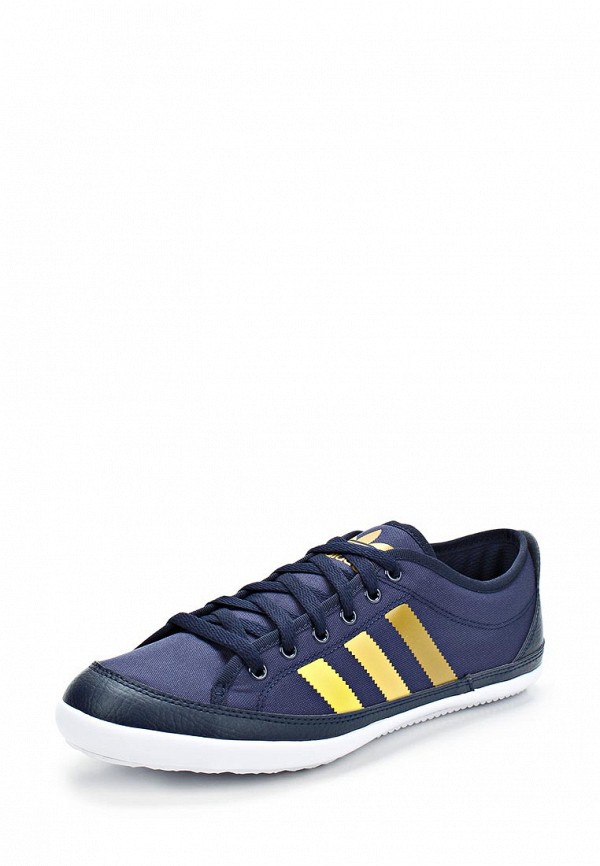 Мужские кеды Adidas Originals (Адидас Ориджиналс) M25755: изображение 1