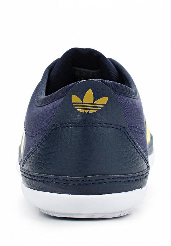 Мужские кеды Adidas Originals (Адидас Ориджиналс) M25755: изображение 3
