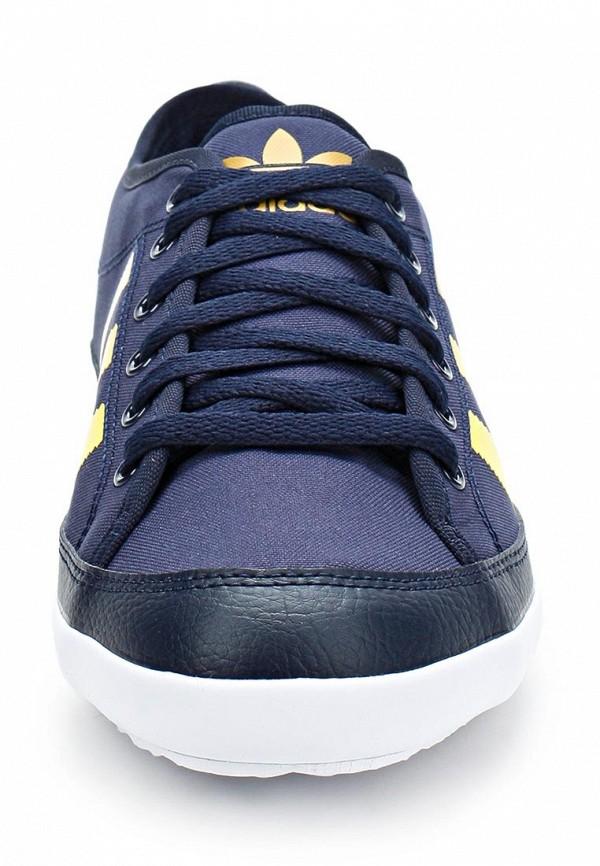 Мужские кеды Adidas Originals (Адидас Ориджиналс) M25755: изображение 6