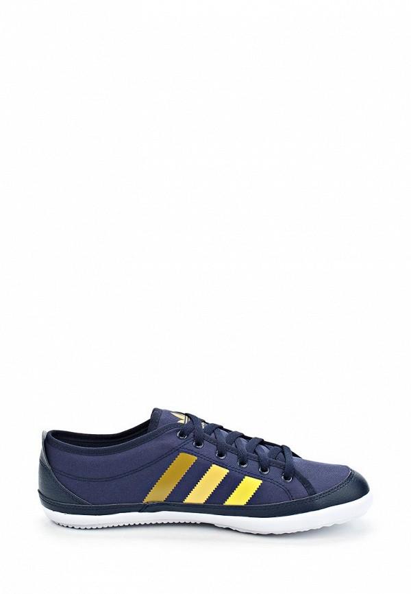 Мужские кеды Adidas Originals (Адидас Ориджиналс) M25755: изображение 8