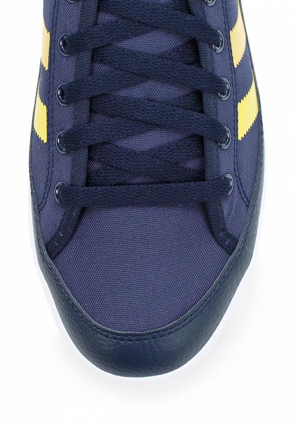 Мужские кеды Adidas Originals (Адидас Ориджиналс) M25755: изображение 10