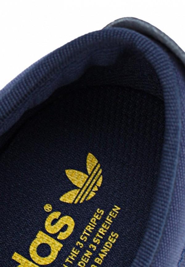 Мужские кеды Adidas Originals (Адидас Ориджиналс) M25755: изображение 12