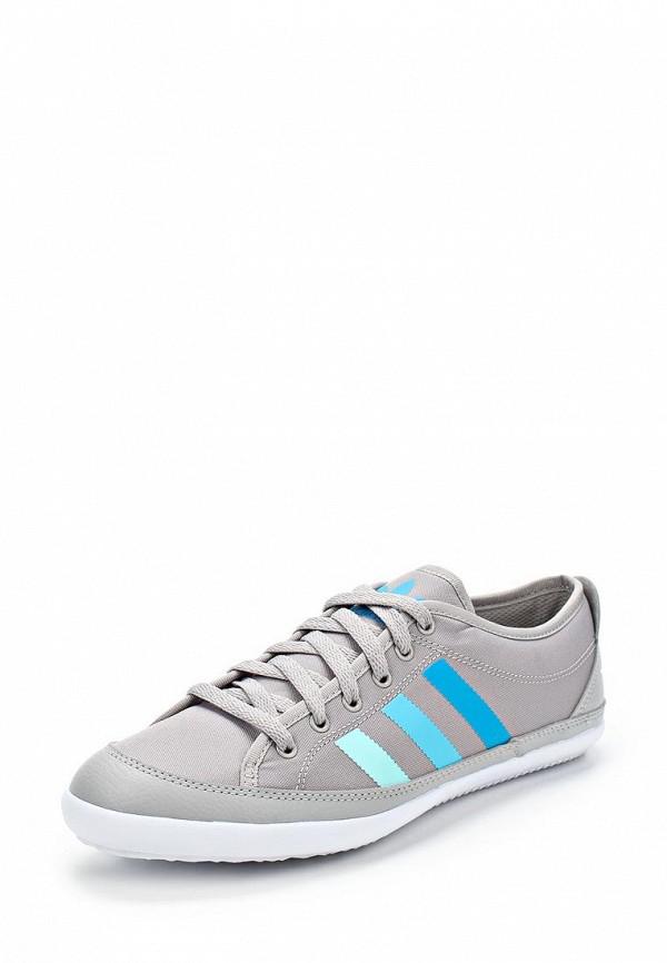 Мужские кеды Adidas Originals (Адидас Ориджиналс) M25756: изображение 1