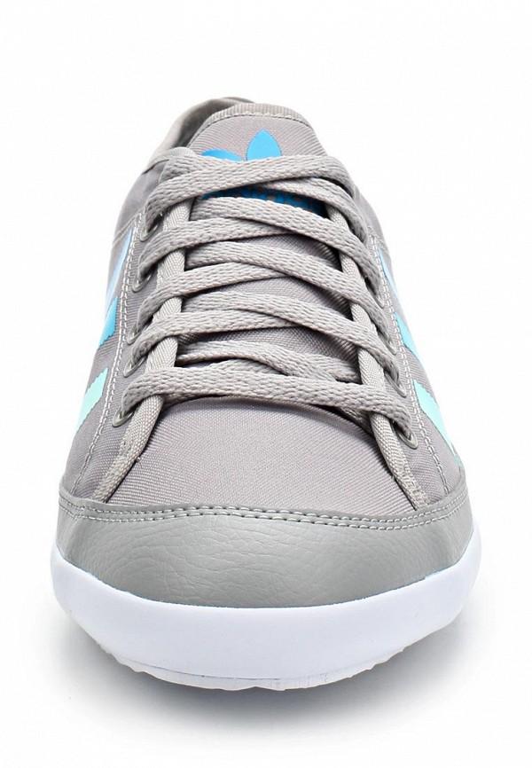 Мужские кеды Adidas Originals (Адидас Ориджиналс) M25756: изображение 5