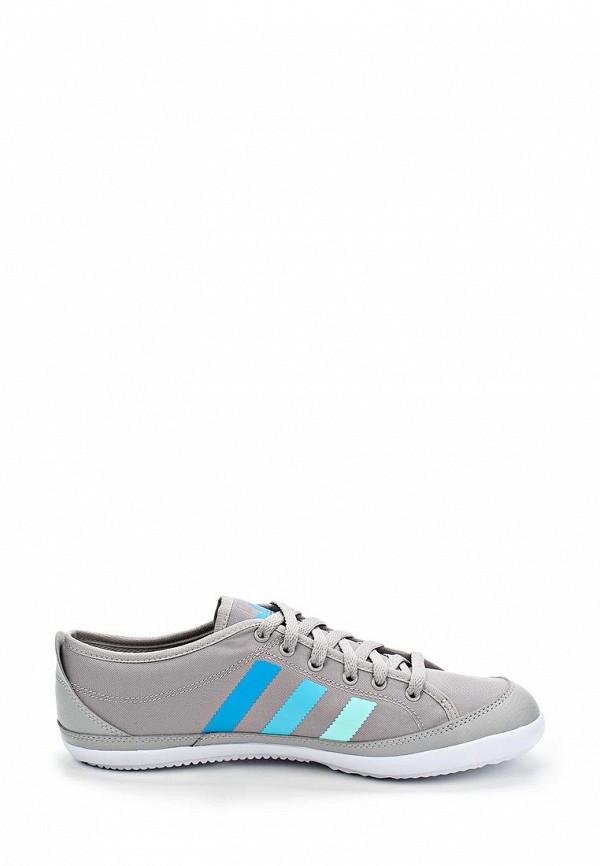 Мужские кеды Adidas Originals (Адидас Ориджиналс) M25756: изображение 7