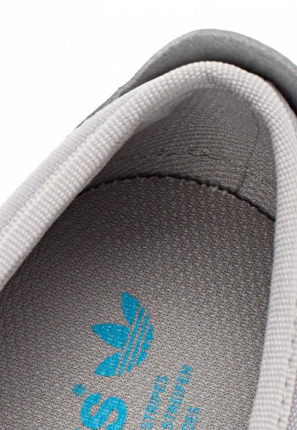 Мужские кеды Adidas Originals (Адидас Ориджиналс) M25756: изображение 11