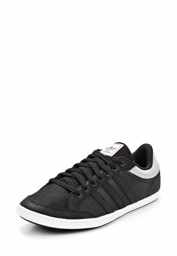 Мужские кеды Adidas Originals (Адидас Ориджиналс) M25757: изображение 1