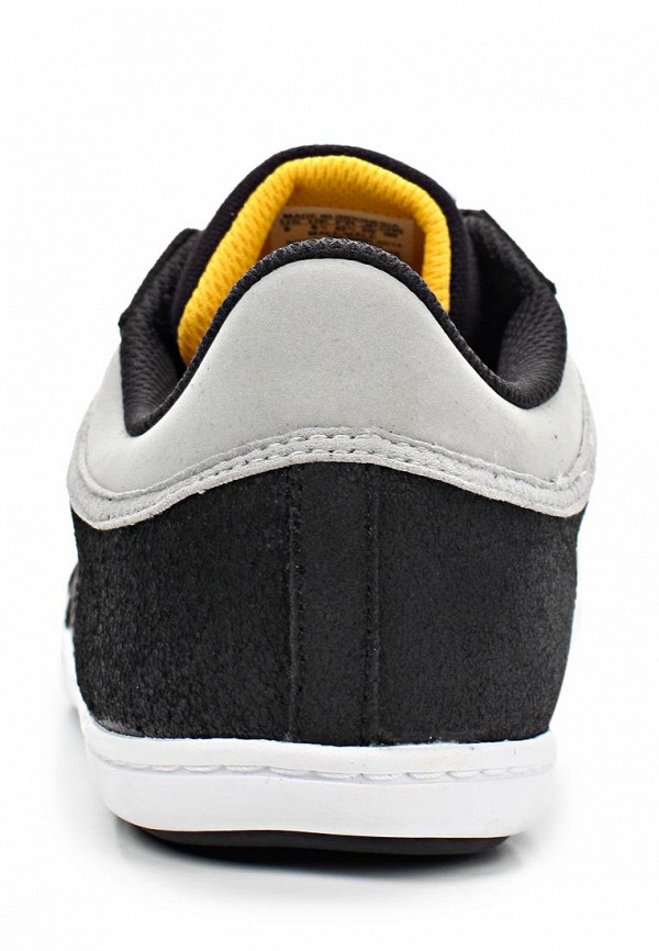 Мужские кеды Adidas Originals (Адидас Ориджиналс) M25757: изображение 3
