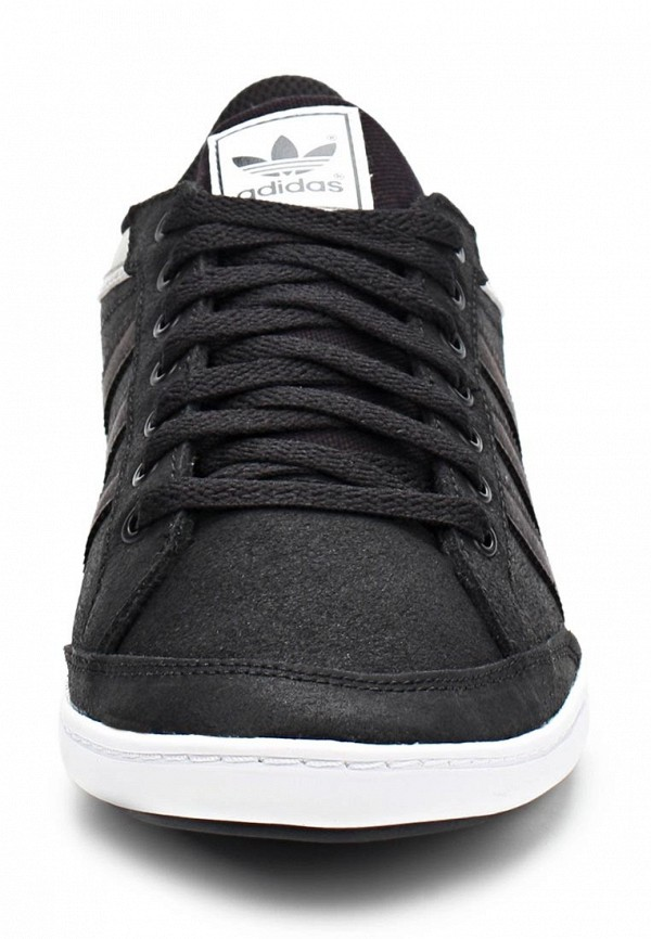 Мужские кеды Adidas Originals (Адидас Ориджиналс) M25757: изображение 4