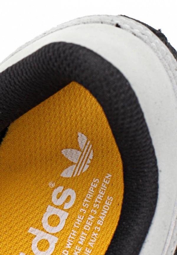 Мужские кеды Adidas Originals (Адидас Ориджиналс) M25757: изображение 12