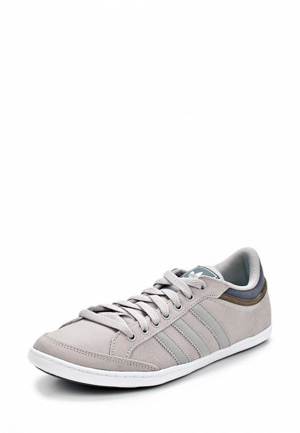 Мужские кеды Adidas Originals (Адидас Ориджиналс) M25758: изображение 1