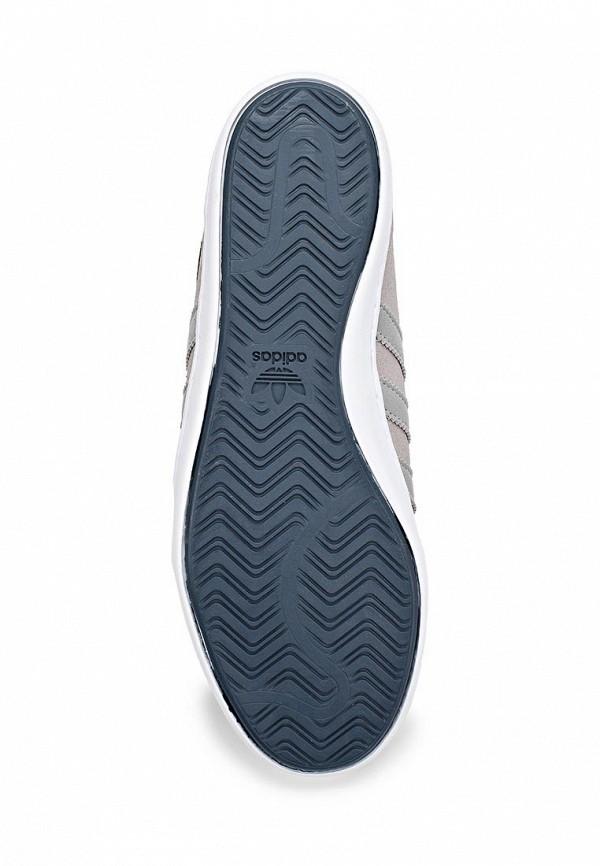 Мужские кеды Adidas Originals (Адидас Ориджиналс) M25758: изображение 3