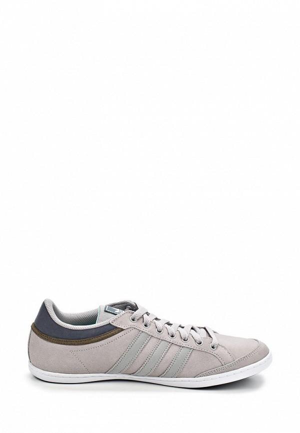 Мужские кеды Adidas Originals (Адидас Ориджиналс) M25758: изображение 7