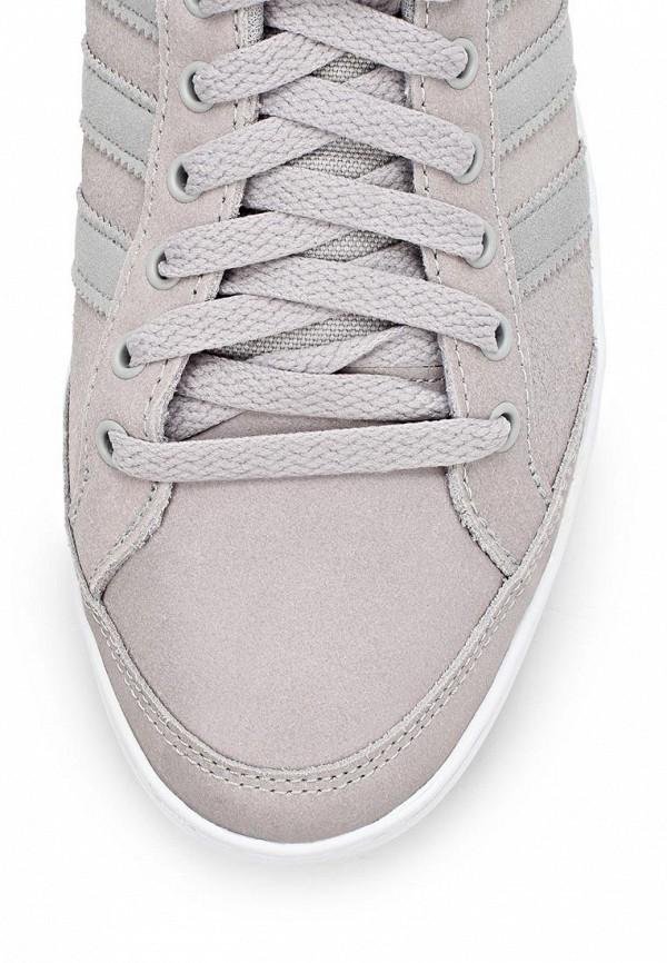 Мужские кеды Adidas Originals (Адидас Ориджиналс) M25758: изображение 9