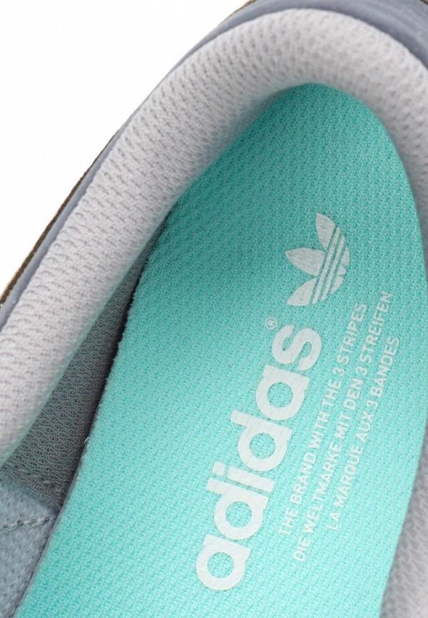 Мужские кеды Adidas Originals (Адидас Ориджиналс) M25758: изображение 11
