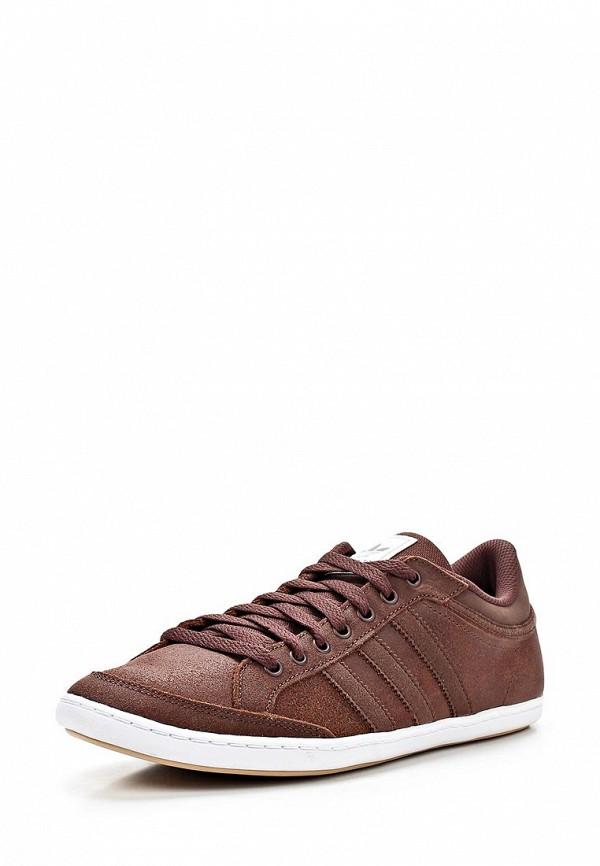Мужские кеды Adidas Originals (Адидас Ориджиналс) M25759: изображение 1