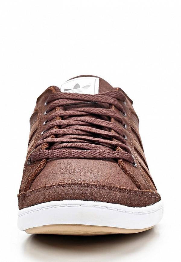 Мужские кеды Adidas Originals (Адидас Ориджиналс) M25759: изображение 5