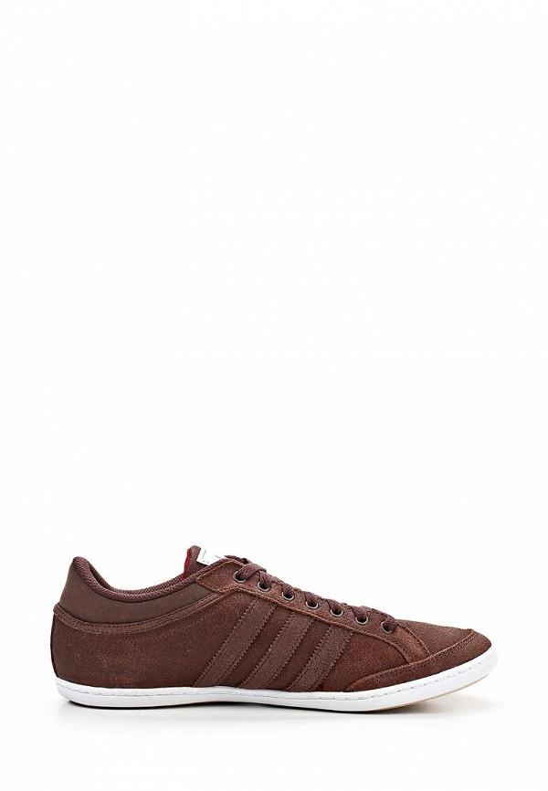 Мужские кеды Adidas Originals (Адидас Ориджиналс) M25759: изображение 4