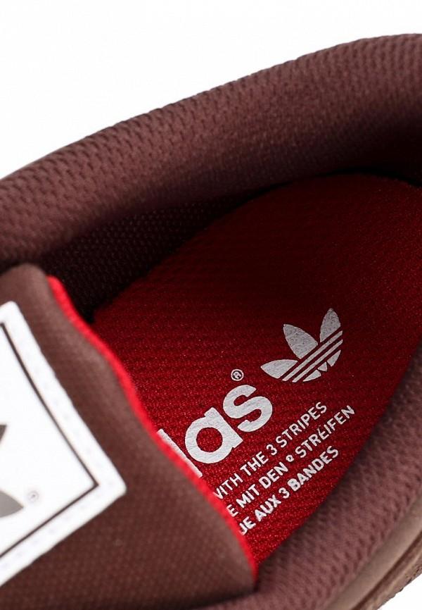 Мужские кеды Adidas Originals (Адидас Ориджиналс) M25759: изображение 11