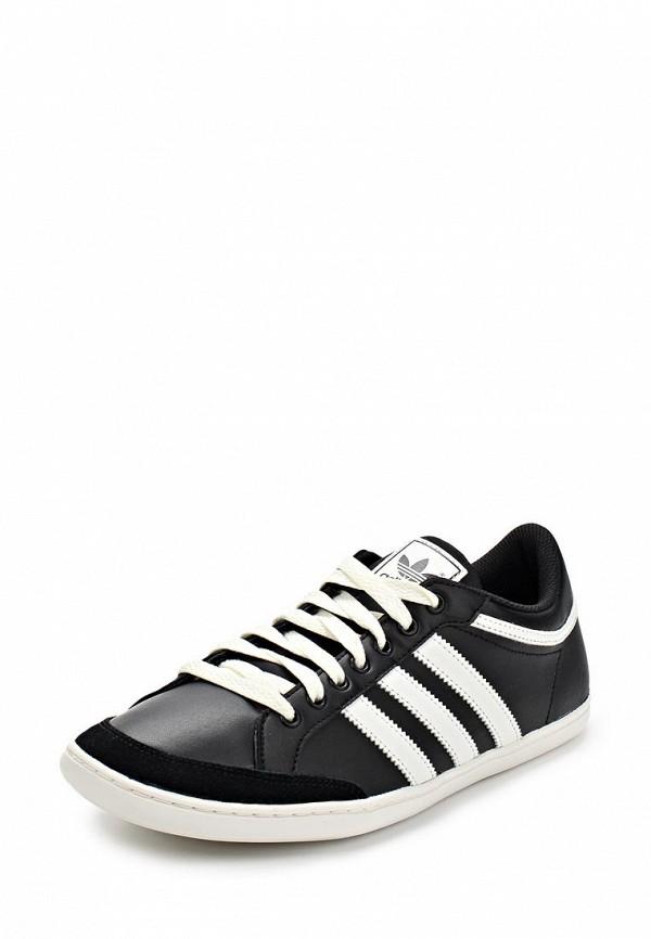Мужские кеды Adidas Originals (Адидас Ориджиналс) M25760: изображение 1