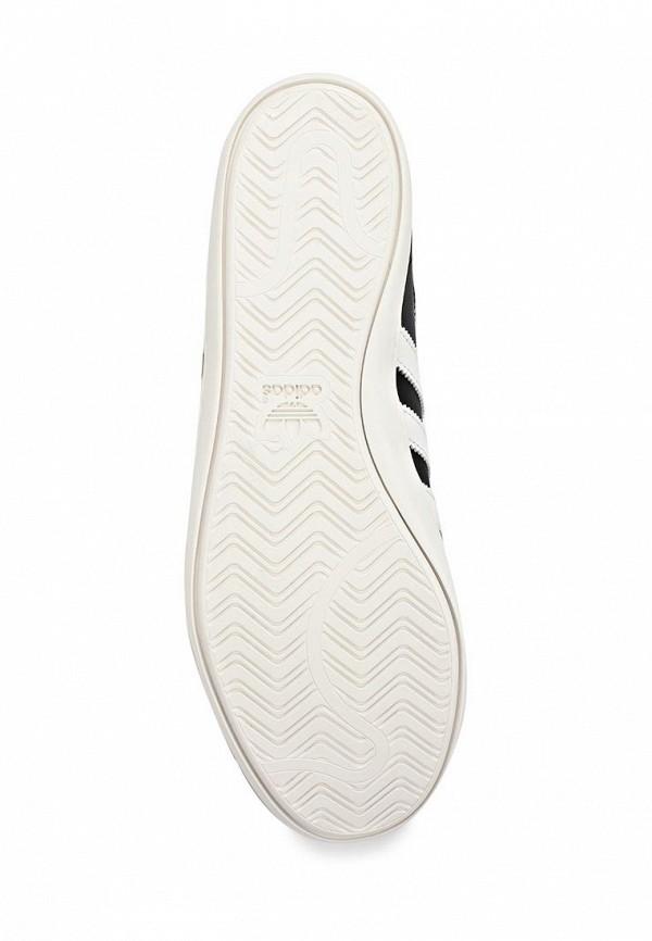 Мужские кеды Adidas Originals (Адидас Ориджиналс) M25760: изображение 3