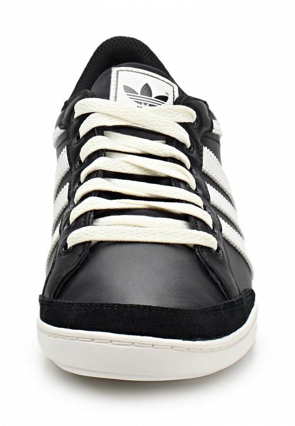 Мужские кеды Adidas Originals (Адидас Ориджиналс) M25760: изображение 5