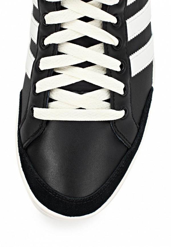 Мужские кеды Adidas Originals (Адидас Ориджиналс) M25760: изображение 9
