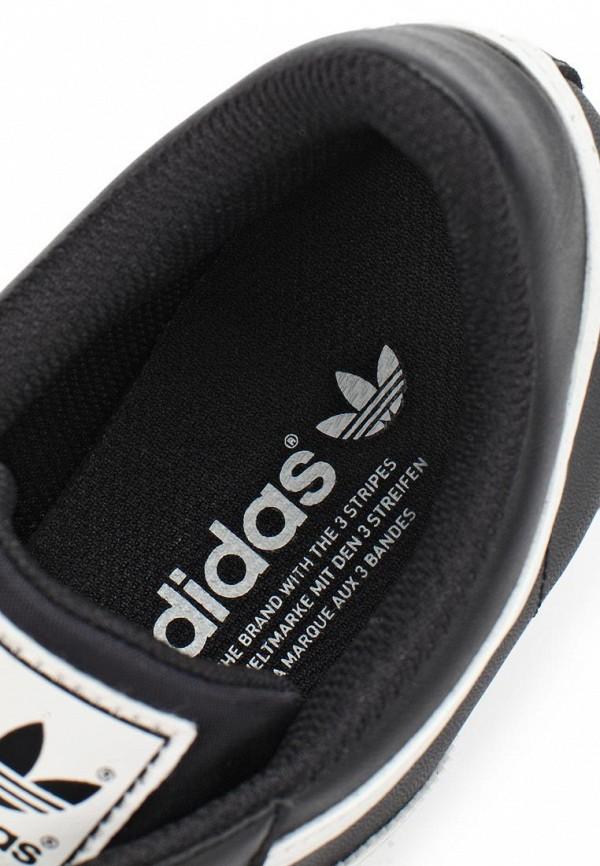 Мужские кеды Adidas Originals (Адидас Ориджиналс) M25760: изображение 11